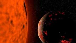 Новая теория о гибели Земли, связанная со «Звездой смерти»