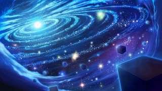 Самые удивительные и необычные космические объекты