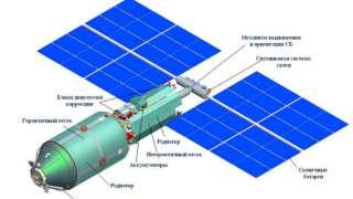Создание энергетического модуля для МКС откладывается на 4 года