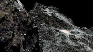 Комета «Чурюмова-Герасименко» снова поражает: на ней нашли кислород