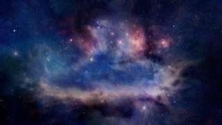 Искусственный космос своими руками