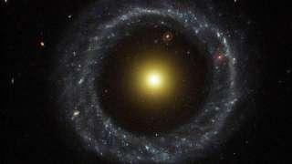 Спиральные рукава новообразовавшихся звезд могут скрывать огромные планеты