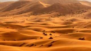 Самые загадочные места планеты, в которых бесследно исчезают люди: пустыня «Такла-Макан»