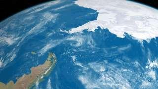 Уровень мирового океана поднимется на три метра из-за таяния ледников в Западной Антарктиде
