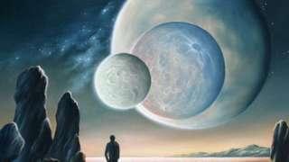 Древние спутники-луны Земли: Одиссей, Ахиллес, Аякс и другие