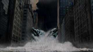 Новый Всемирный потоп
