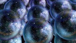 Найдены следы столкновения двух параллельных Вселенных