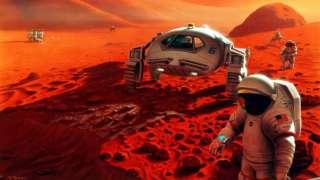 НАСА начинает отбирать астронавтов для полета на «красную планету»