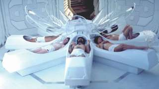 Ученые NASA  начали исследования по погружению человека в состояние глубокого сна