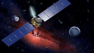 Разработкой лунного спутника будут заниматься энтузиасты из России
