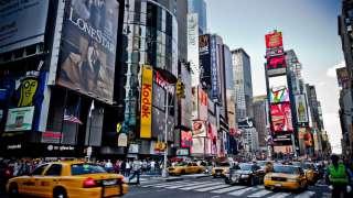 Многовековые усыпальницы случайно обнаружили под университетом в Нью-Йорке
