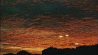 НЛО не стесняется появиться в прямом эфире