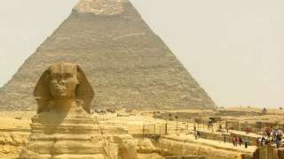 Внутри пирамиды Хеопса обнаружилась «температурная аномалия»