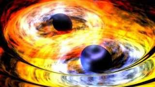 Обреченный квазар готовится к взрыву