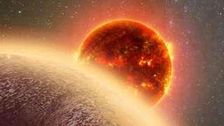 Найдена планета – двойник Венеры