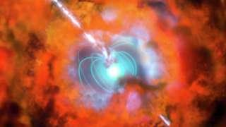 В центре Млечного Пути астрономы обнаружили самые древние звезды Вселенной