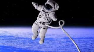 Забавные факты о том, как астронавты выходят в космос