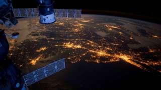 На американском сегменте МКС вышел из строя блок коммутации тока