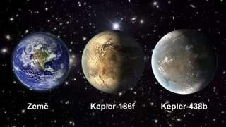 Планетологи объяснили, почему экзопланета «Kepler 438b» не может быть носителем жизни