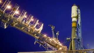 На орбиту вывели новый спутник Минобороны РФ