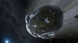 Инженеры NASA спроектировали новый телескоп, с помощью которого на астероидах будут искать золото