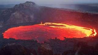 Йеллоустоунский вулкан может начать извергаться в любой момент