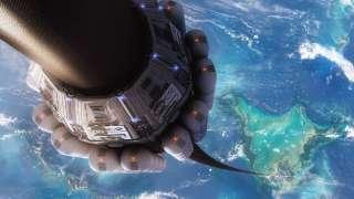 Ученые изобрели материал, из которого в будущем соорудят «алмазный» космический лифт