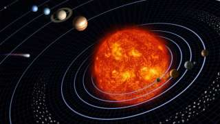 Как формировались планеты Солнечной системы