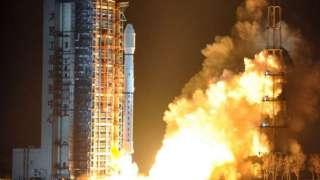 Китай запустил новый спутник зондирования Земли «Яогань 29»