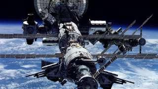 Роскосмос испытывает космический лазер для передачи электроэнергии