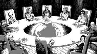 Тайные сообщества России и Европы