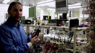 В скором времени мобильные телефоны можно будет заряжать, используя обычные водоросли