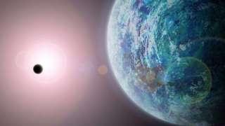 В созвездии Креста имеется планета-изгой