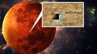 NASA скрывает от нас факт наличия сооружений на Марсе