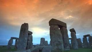 Археологи обнаружили местность, где «рождались» камни Стоунхенджа