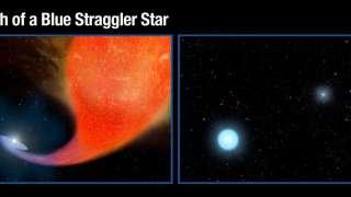 Тайна «перерожденных» звезд раскрыта с помощью «Хаббла»