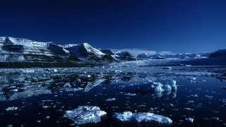 К 2050 году лед в арктических морях может стать сезонным явлением