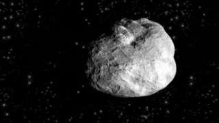 К Земле летит огромный астероид «2 003 SD 220»