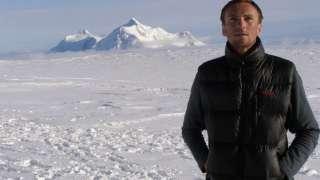 Путешественник из Перми отправится в Антарктиду за метеоритами