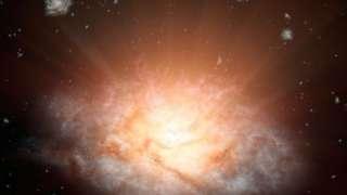 NASA обнаружили звезду с такими же погодными условиями, как на Юпитере