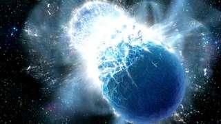 Новое открытие: на месте взрыва сверхновой появилась нейтронная звезда