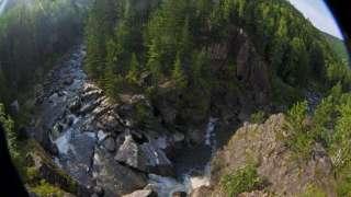 Легенды о чудесах реки Богунай