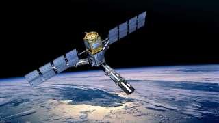 Россия запустила на орбиту новый военный спутник