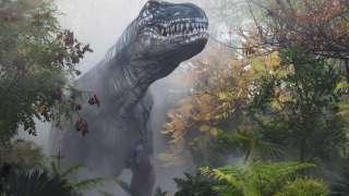 Новая теория планетологов: динозавров погубила темная материя