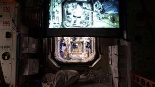 Новый эпизод «Звездных Войн» будут смотреть астронавты на МКС