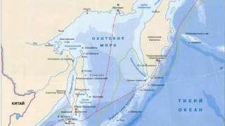 В Охотском море нашли неизвестные науке ранее микроорганизмы