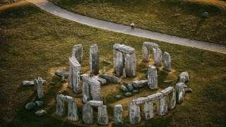 Археологи уверены, что Стоунхендж был построен не человеком
