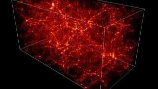 Китай отправил в космос телескоп для поиска темной материи