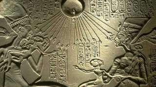 НЛО до нашей эры: древние люди общались и сотрудничали с инопланетянами