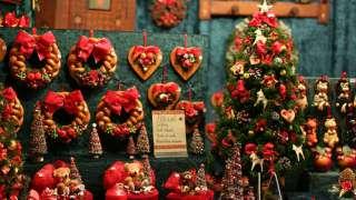 Ученые из Дании нашли особый отдел мозга, отвечающий за способность радоваться новогодним и другим праздникам